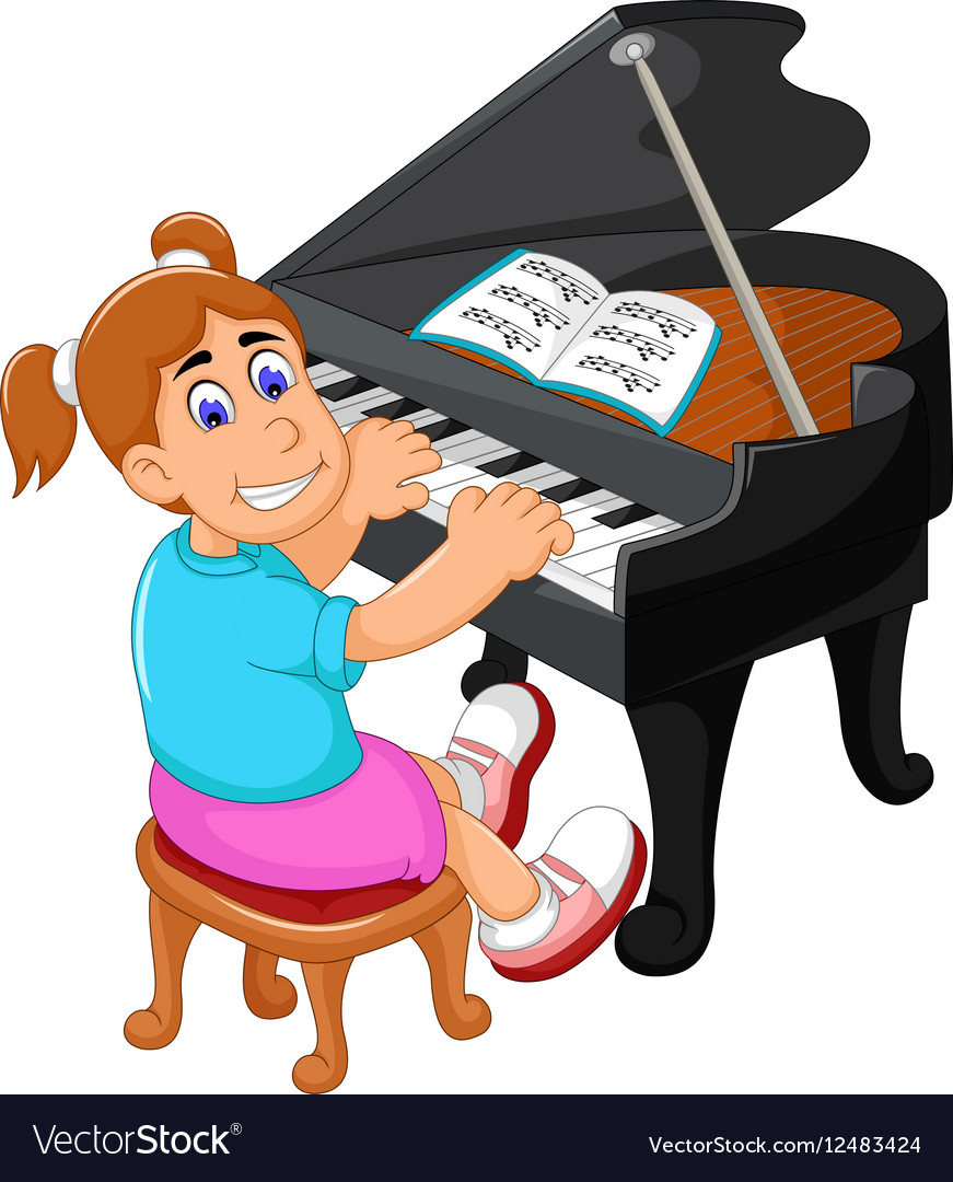 How to Play in a Piano Recital