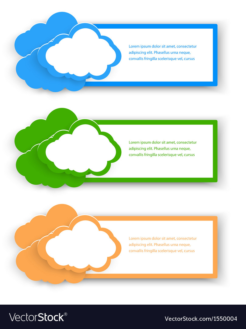 Collection Web Banner design