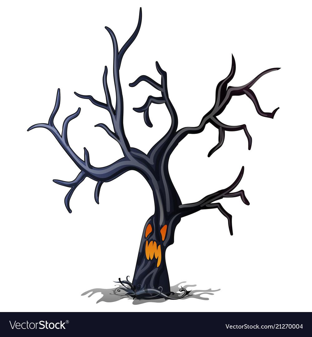 Cartoon Single Tree Dead Vector Images 19 883 x 1300 jpeg 76 кб. vectorstock