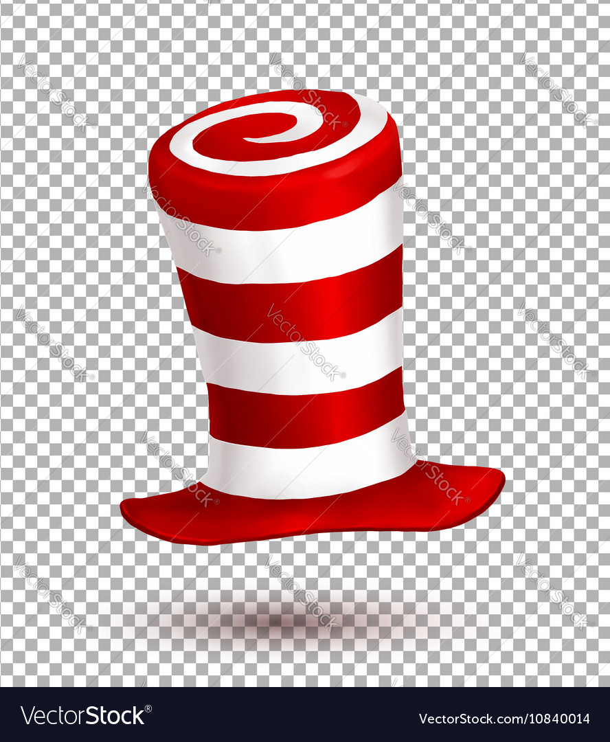 Red and white colors stripes realistic