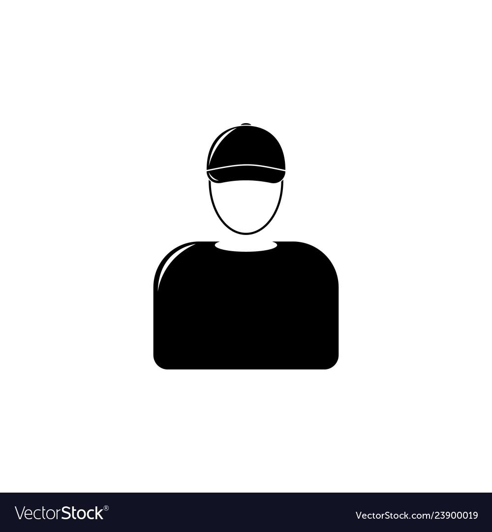 Avatar of the guy iconelement of popular avatars