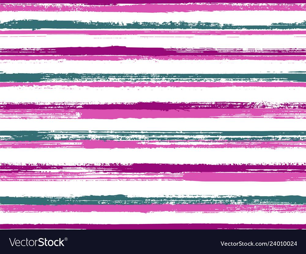 Grunge stripes seamless background pattern