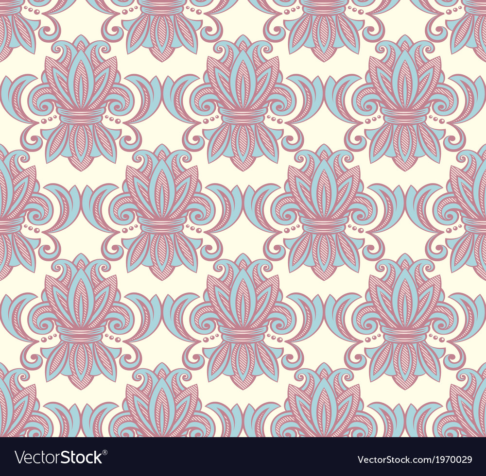 Wrapping paper pattern