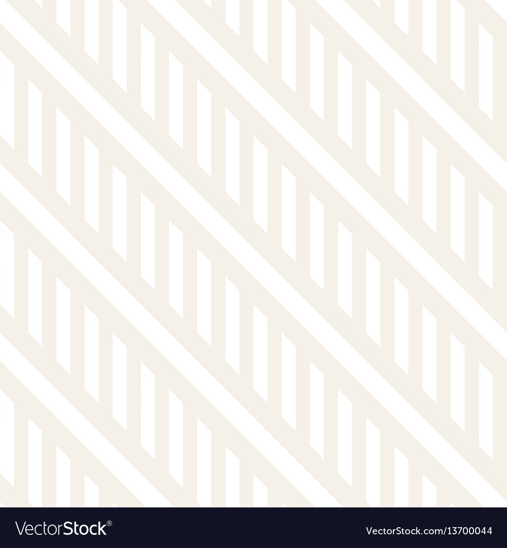 Interlacing parallel stripes seamless
