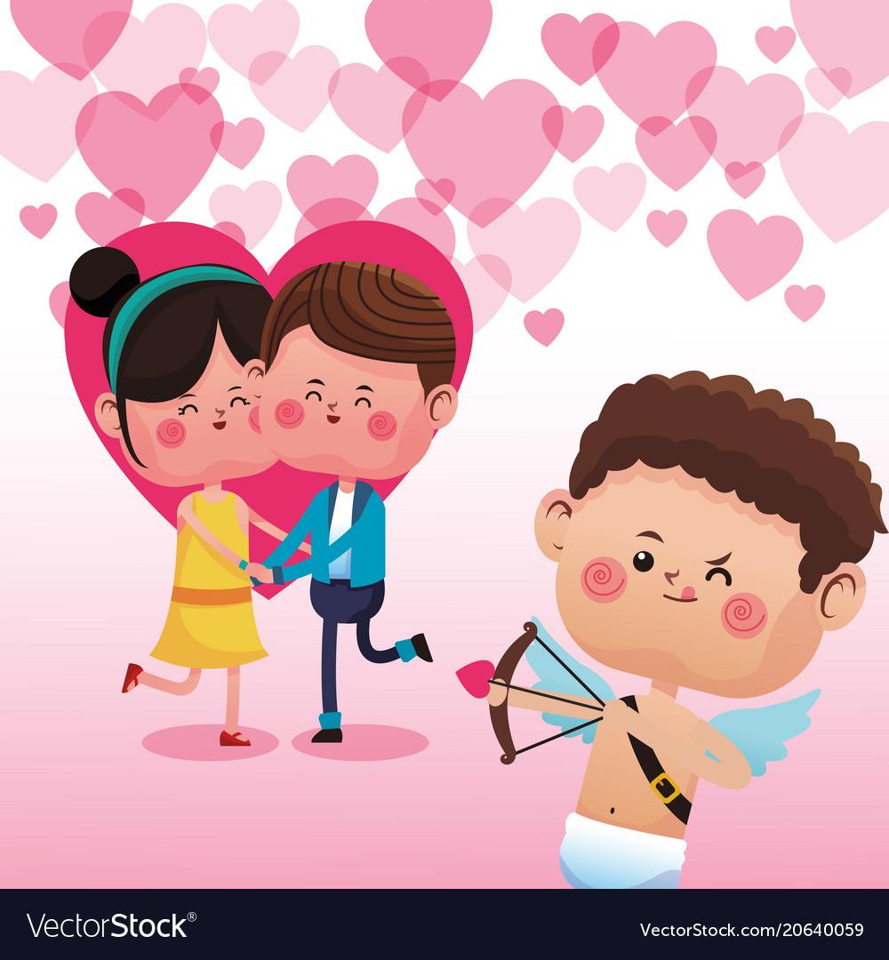 In Love Cartoon: Love Pictures Cartoons Cute