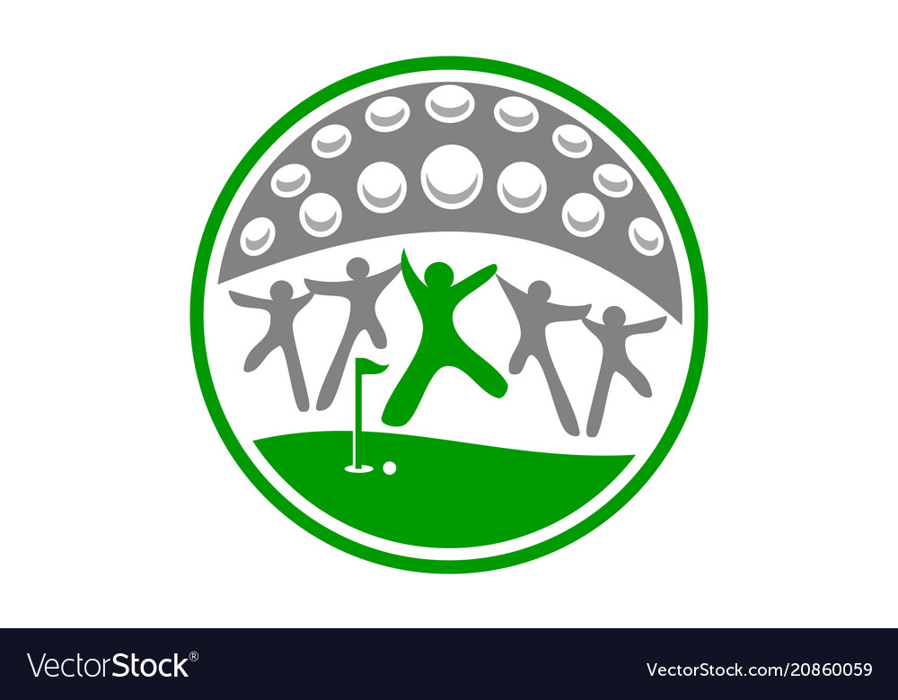 Golf club academy