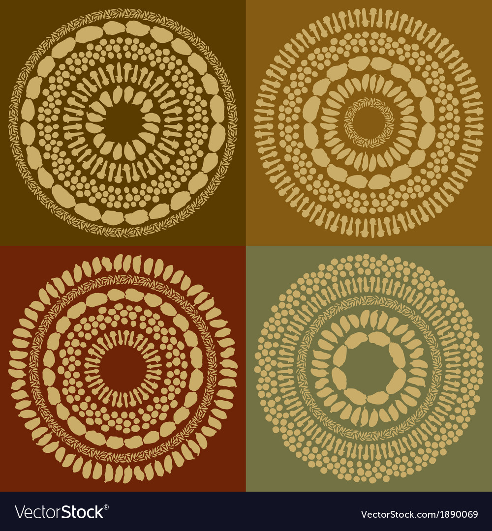 Garam Masala Patterns