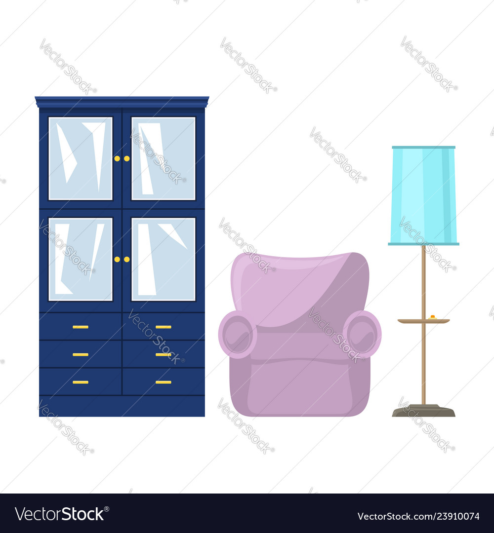 Furniture for the living room