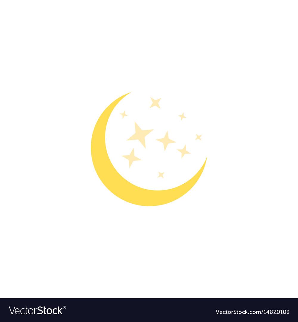 Flat moonlight element of