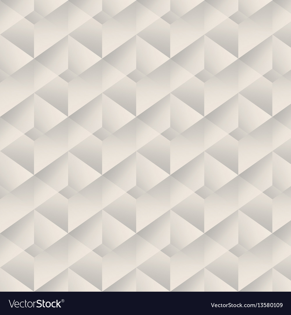 Geometric pattern with silver rectangles