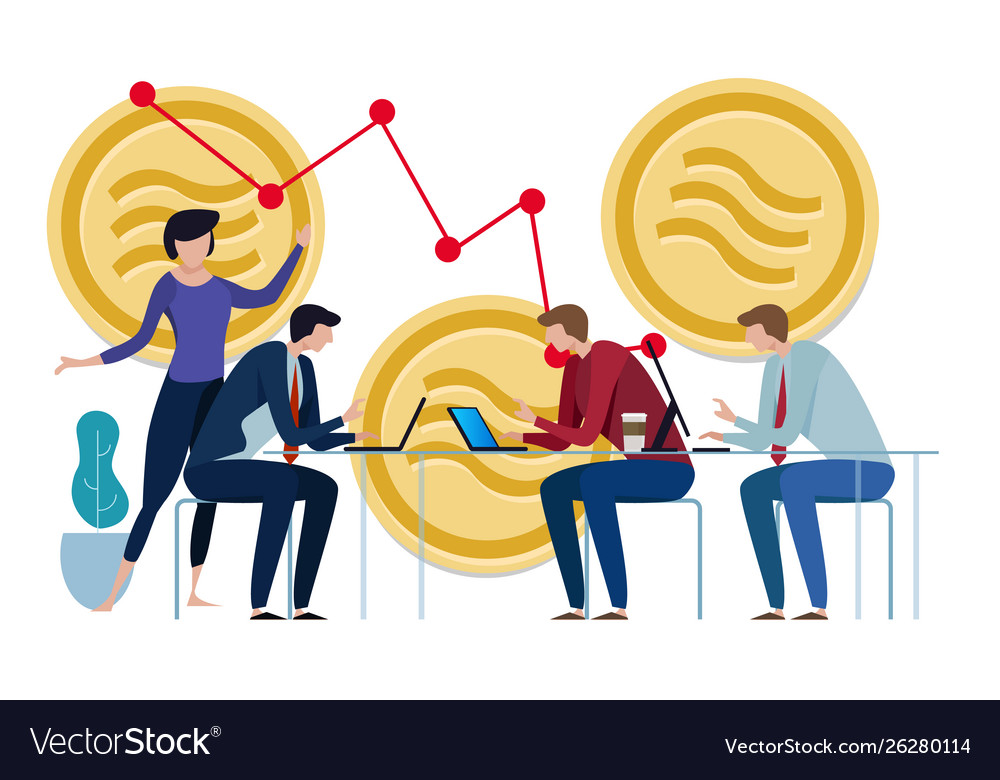 Libra facebook cryptocurrency and bitcoin