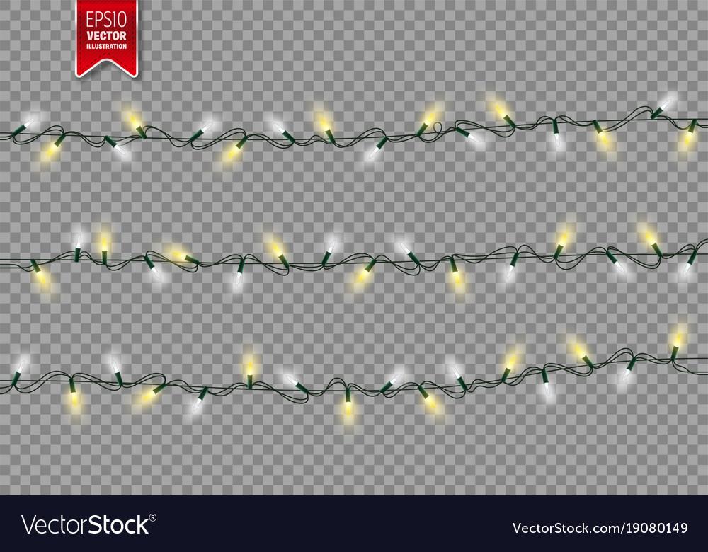 Christmas festive lights decorative glowing