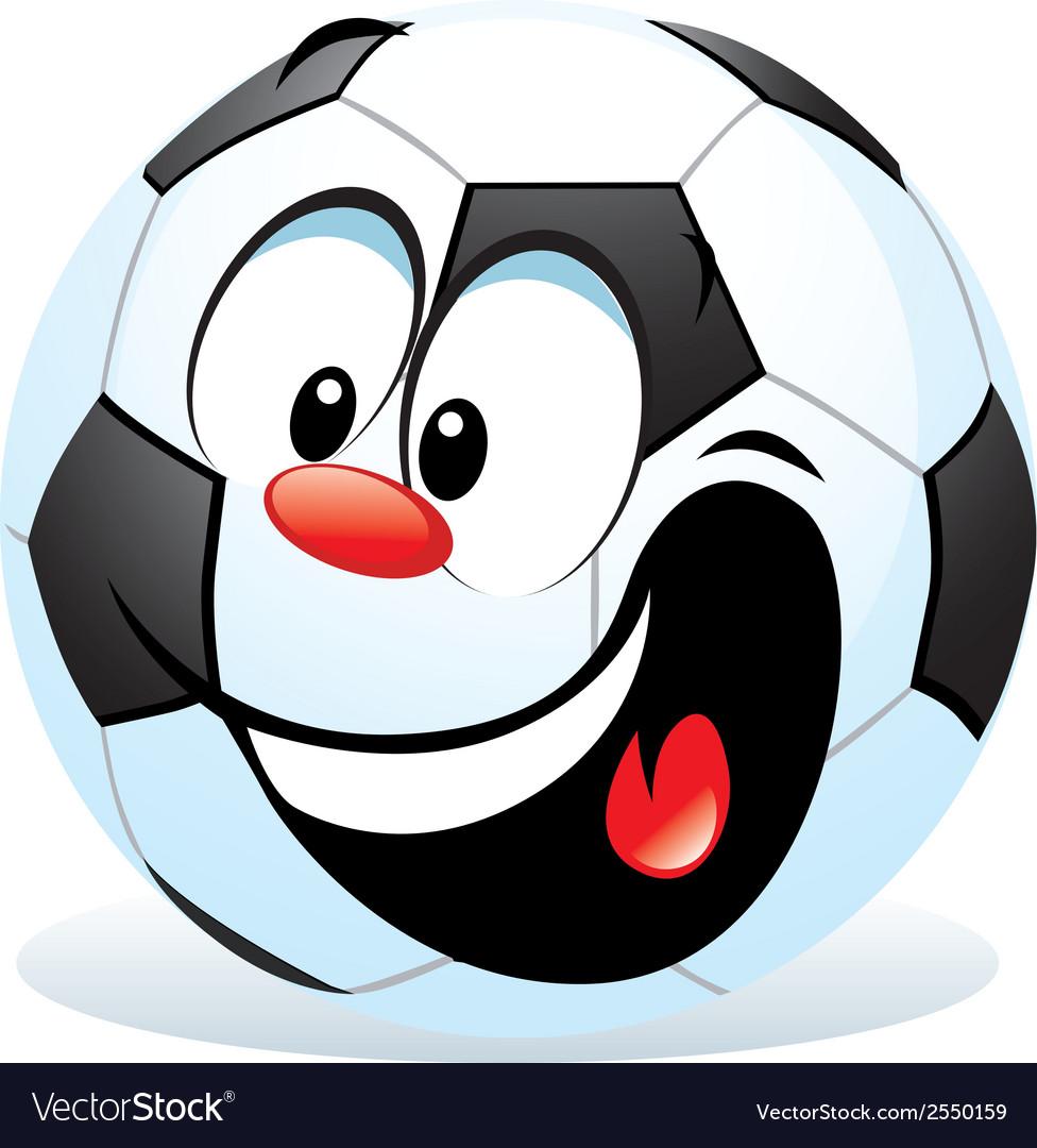 Смешной футбольный мяч картинки, анюта тута