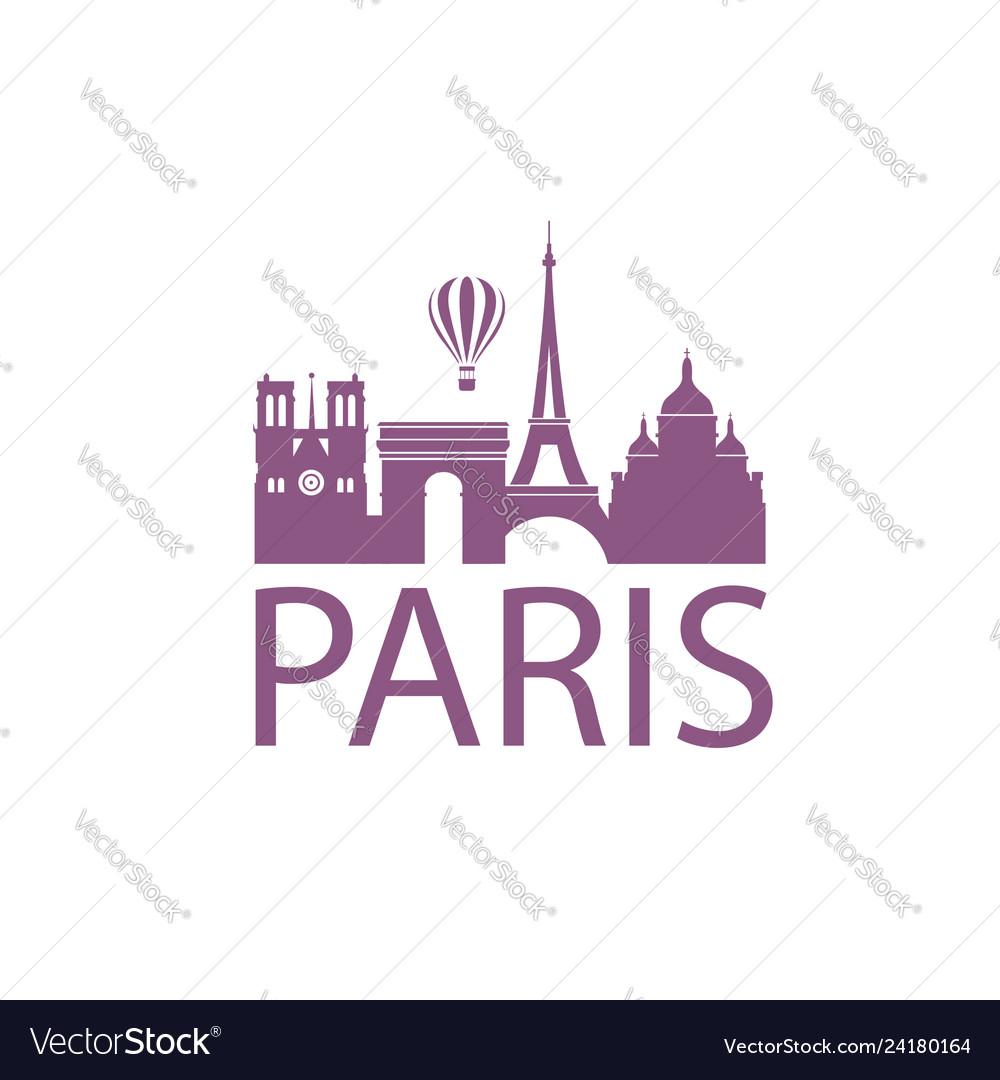 Paris landmark image