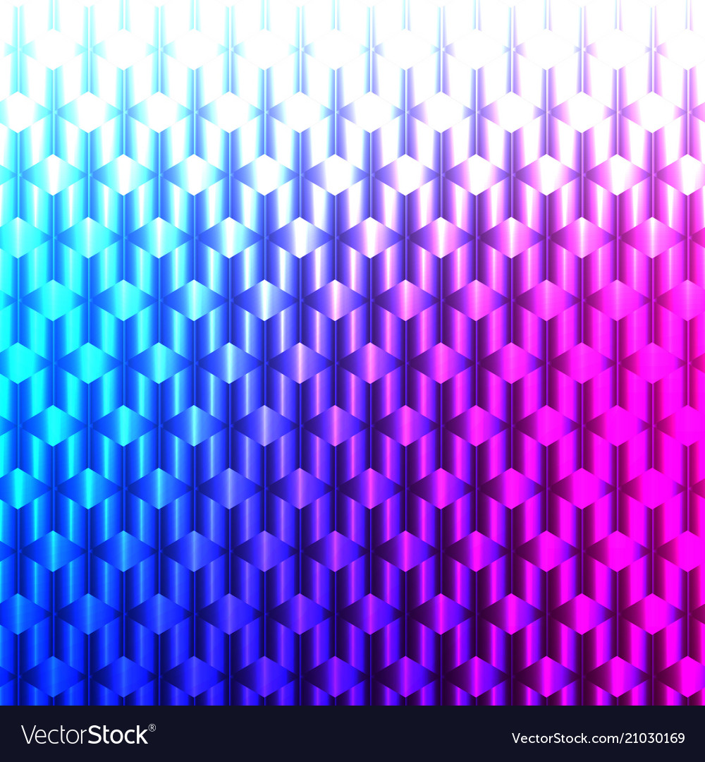 galaxy seamless pattern bright space background