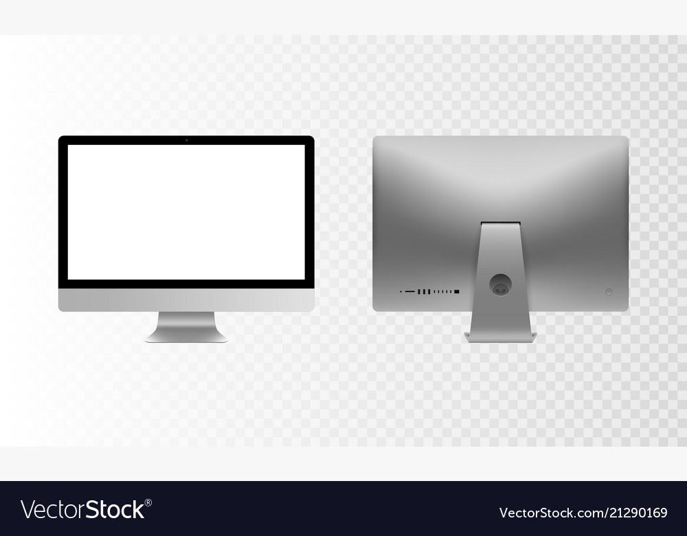 Stock set personal desktop