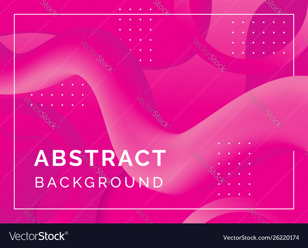 Creative design 3d flow shape vector