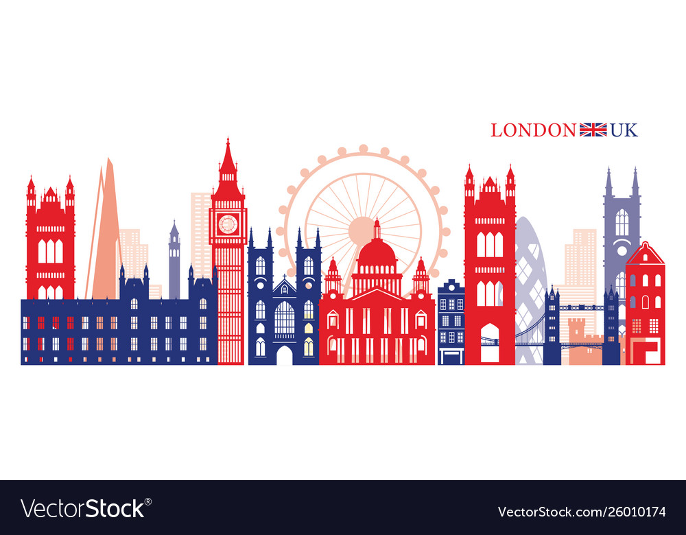 London england and united kingdom landmarks