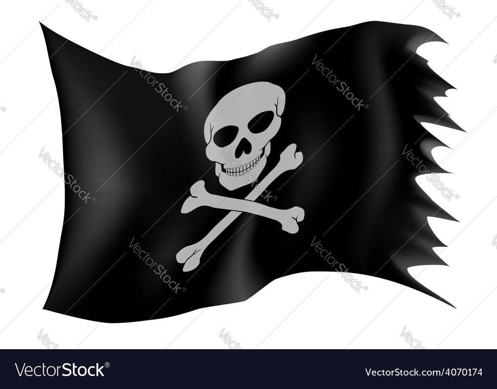 Pirate flag 01