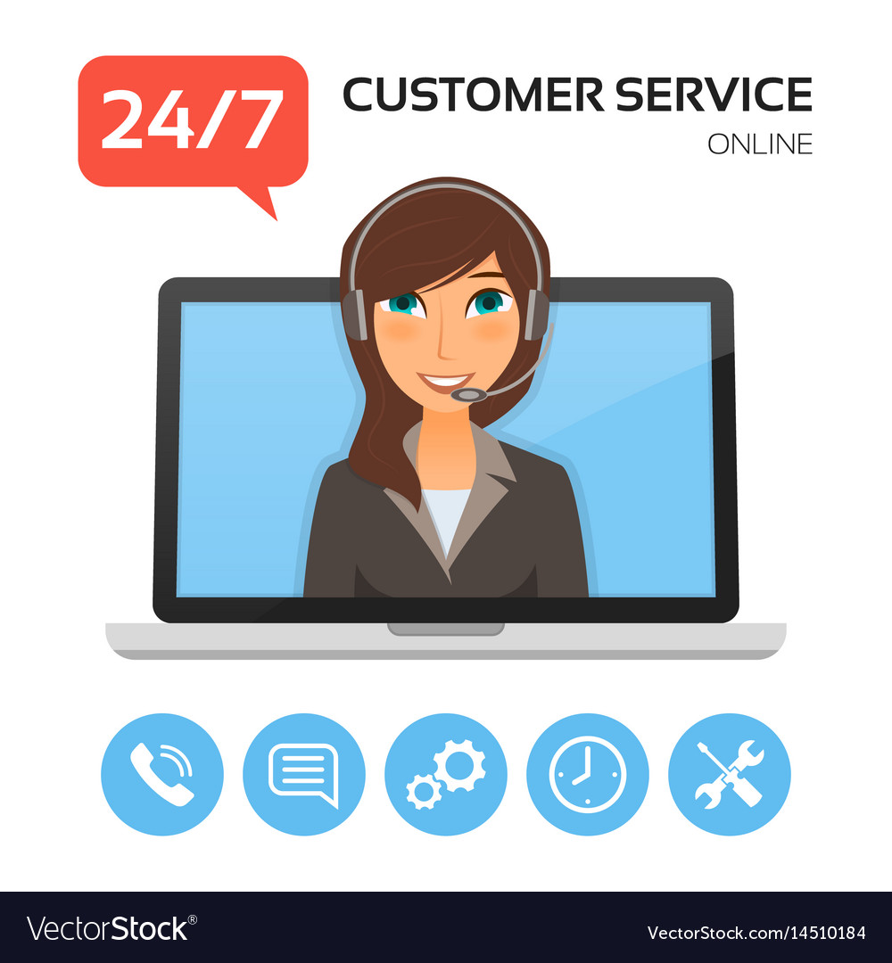 Customer servicetechnical support call center