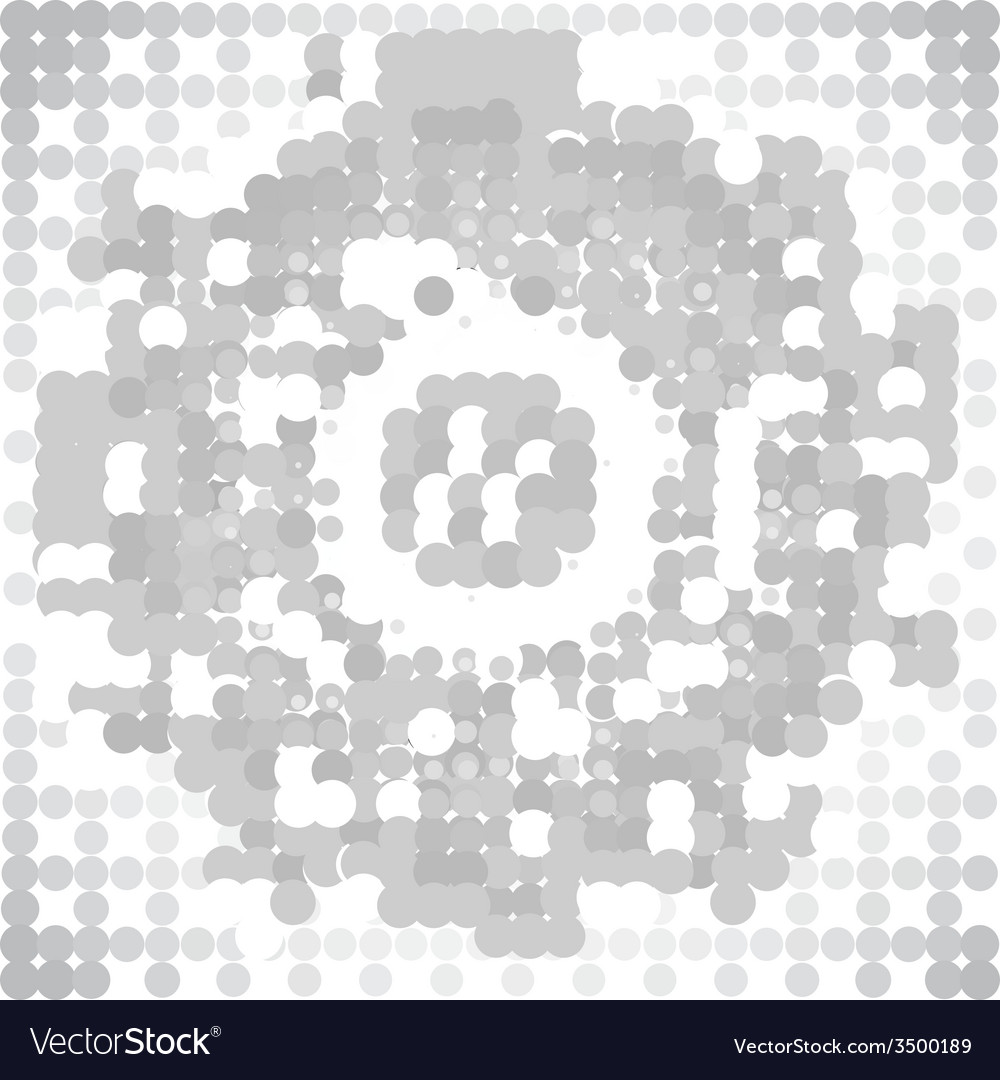Abstract Gray Technology Background art