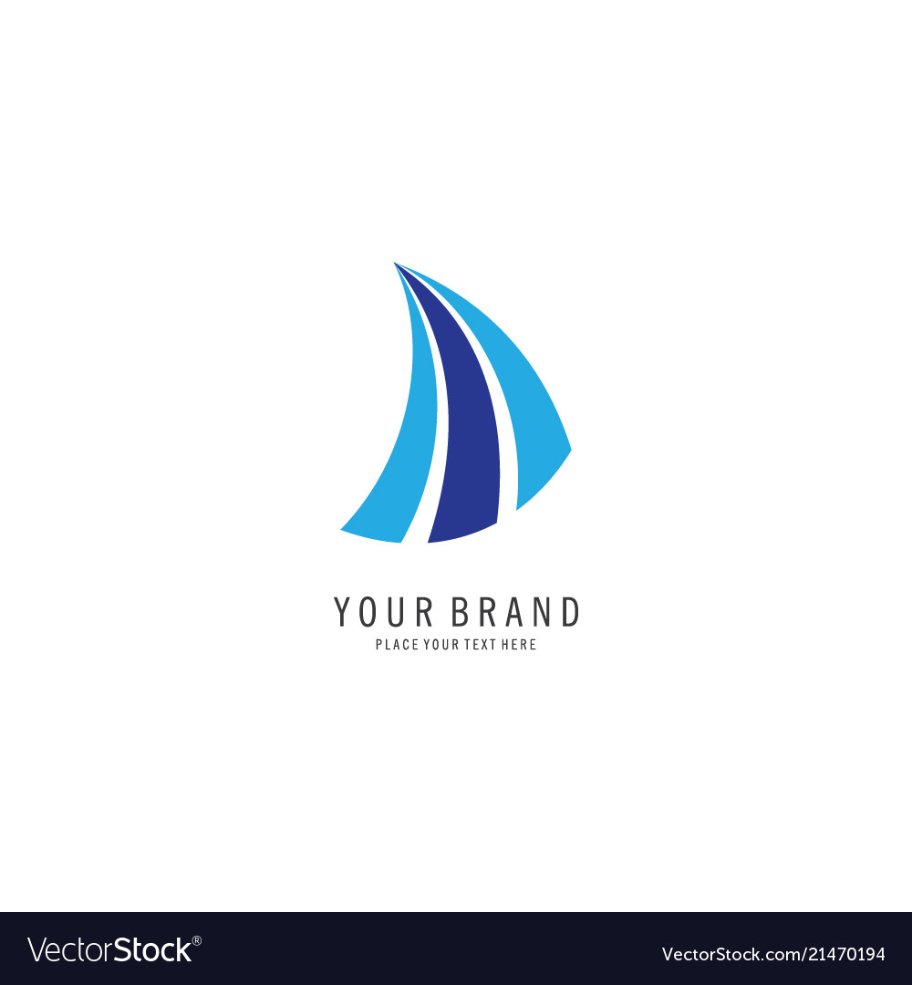 Finance symbol logo vector
