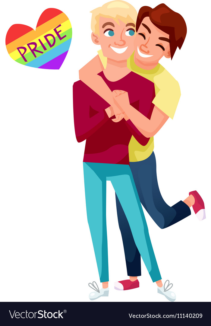 free gay cartoon pictures