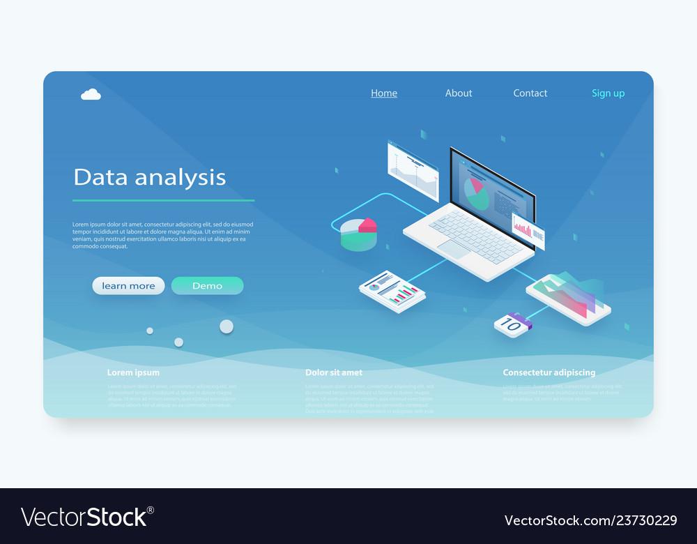 Data analysis information searching