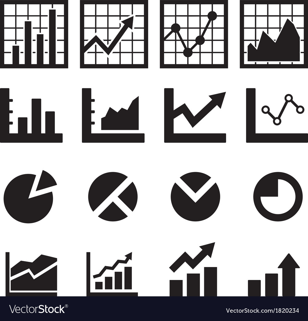 Chart and Diagram Icon