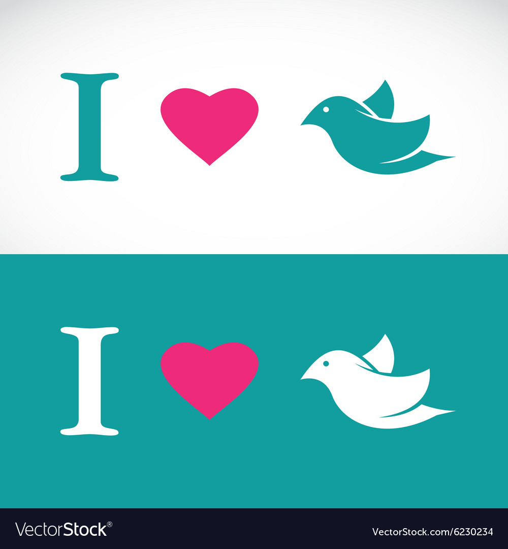 I, Heart & Tattoo Vector Images (53)
