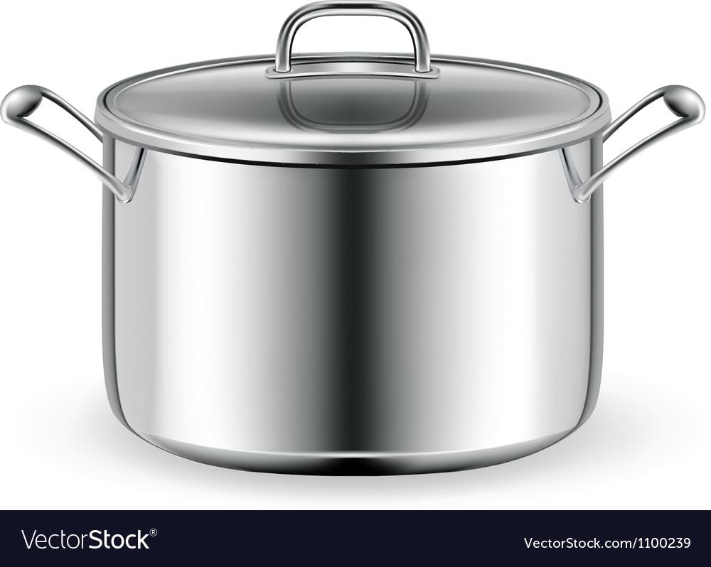 Pan icon vector image