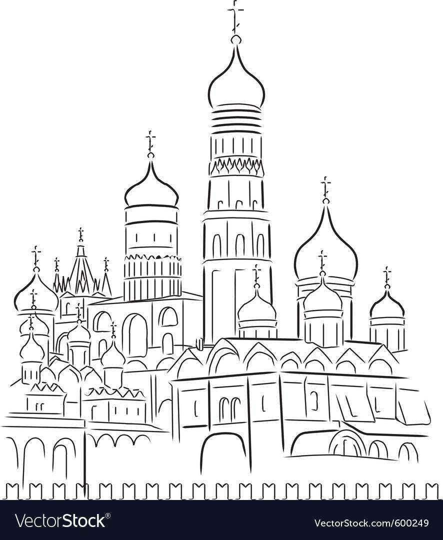 Cathedral of saint basil