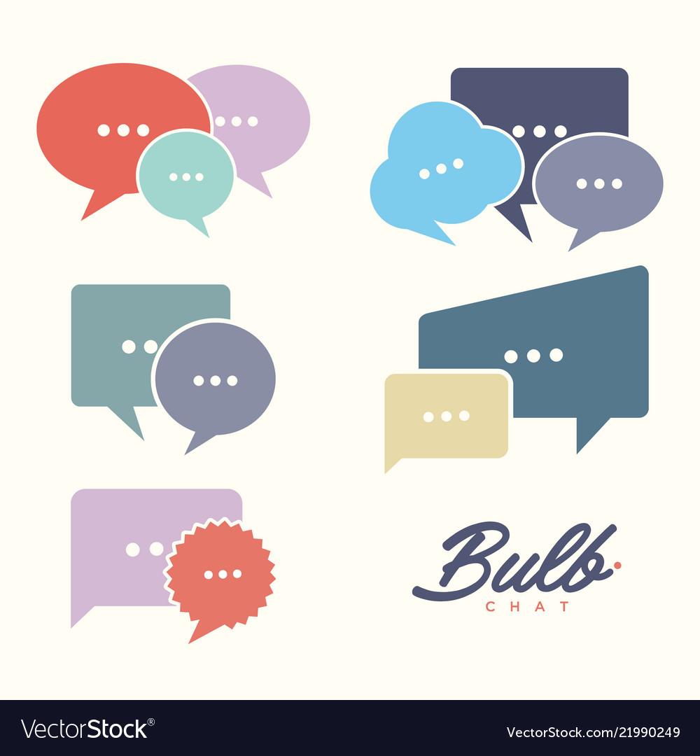 Set bulb chat