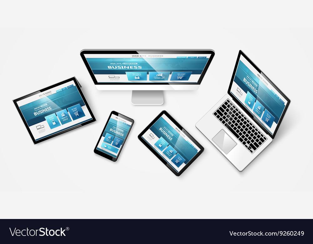 Web design 1 vkr