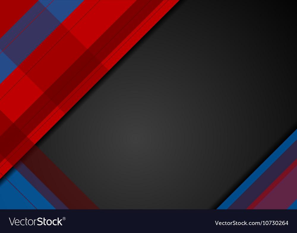 Abstract dark geometric minimal background