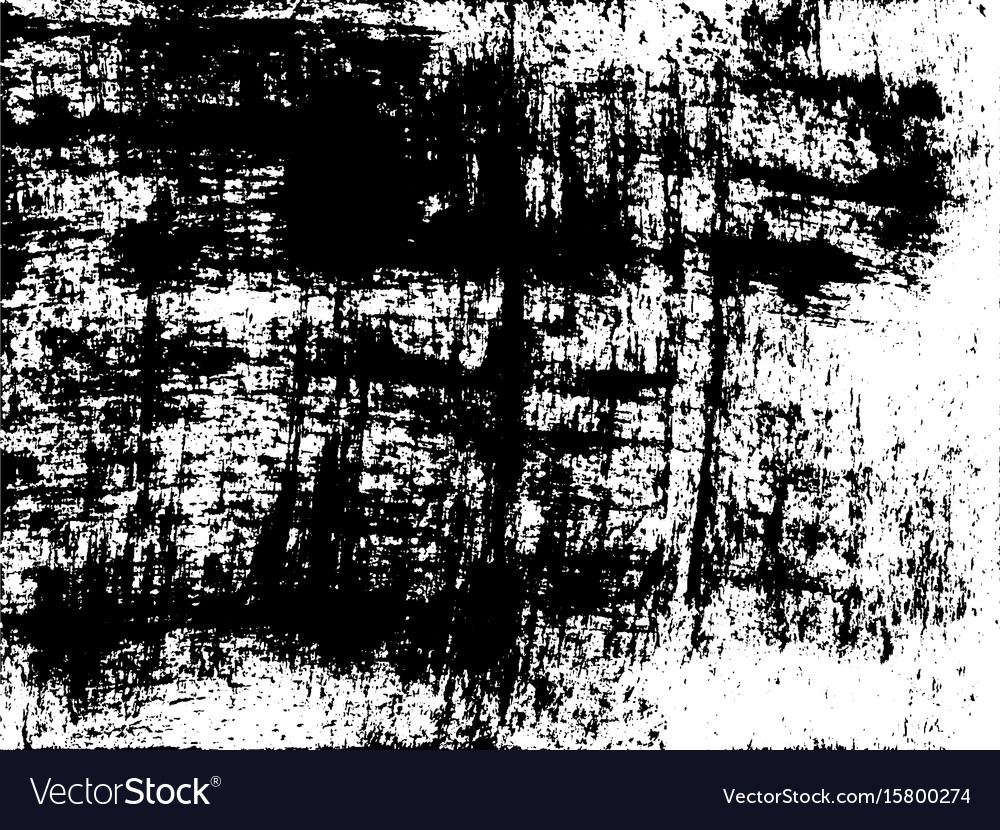 Scratch grunge urban backgroundtexture place vector image