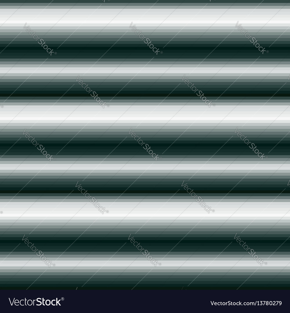 Gray silver drapery metal textile background vector image