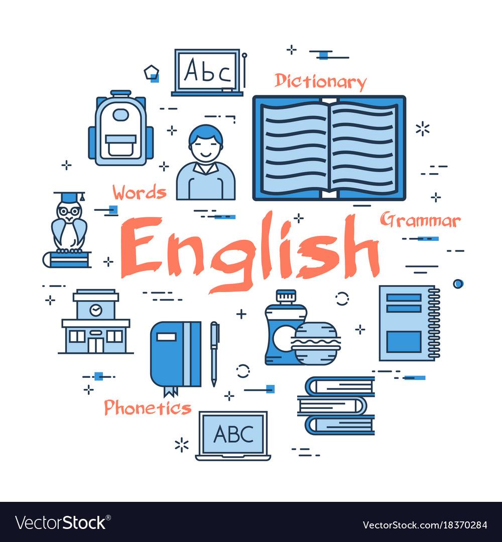 english subject