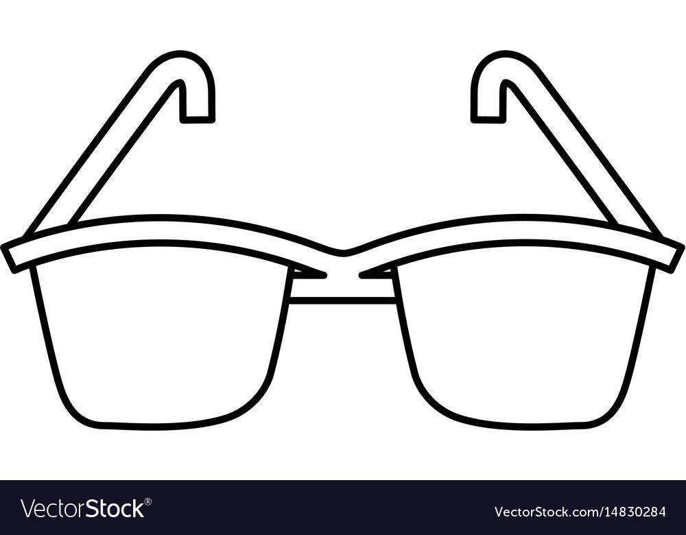 Summer sun protection sunglasses