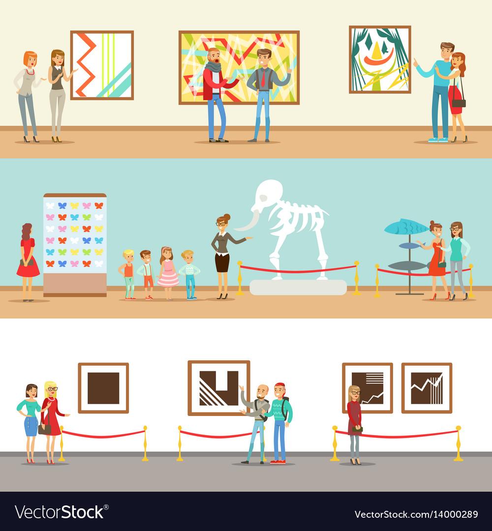 претендую рисунок экскурсия в музей совсем немного времени