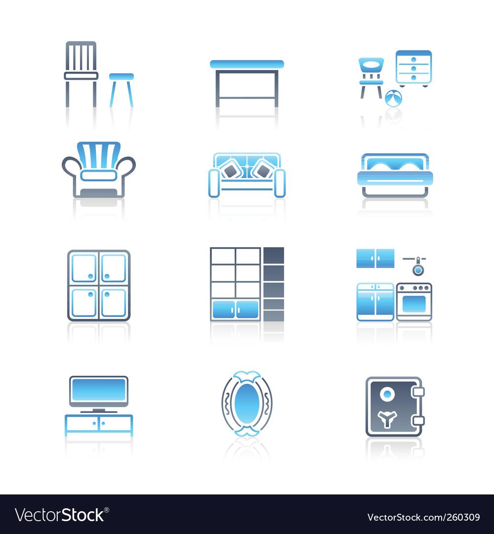 Home furniture marine series