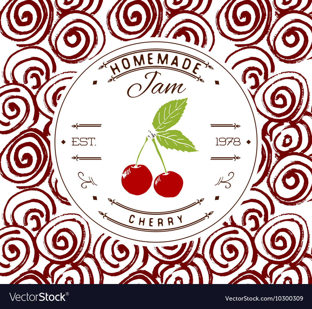 Homemade Jelly Label Templates Topsimages