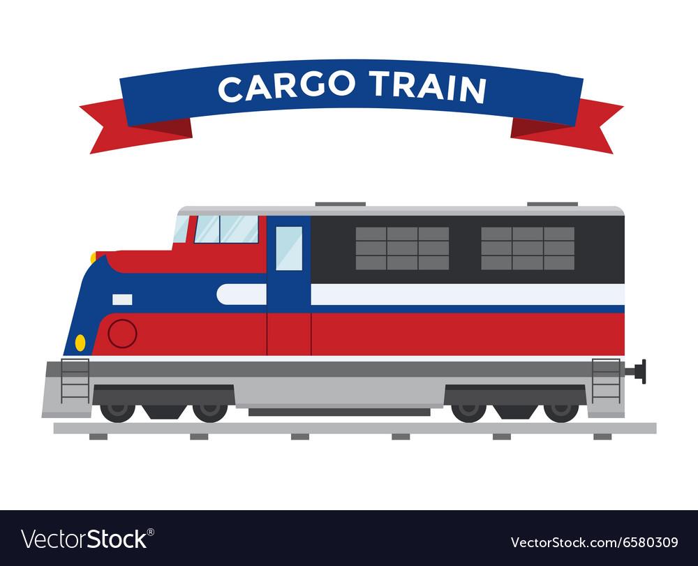 Passenger and transportation trains