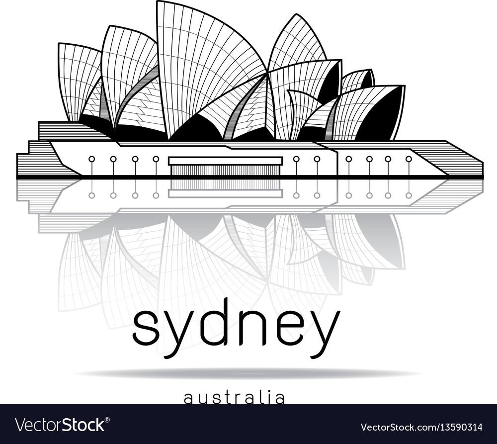 Sydney Opera House Design