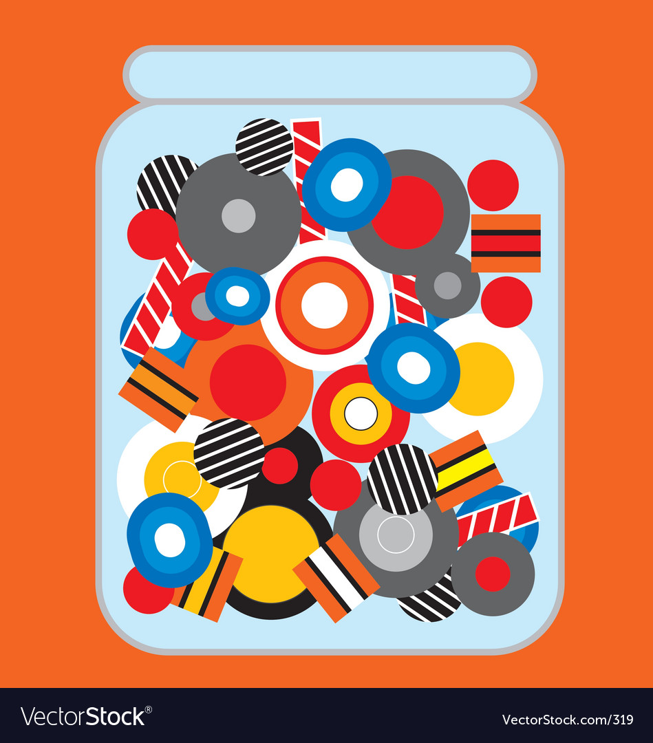 logo umno vector. Lollies+in+a+jar
