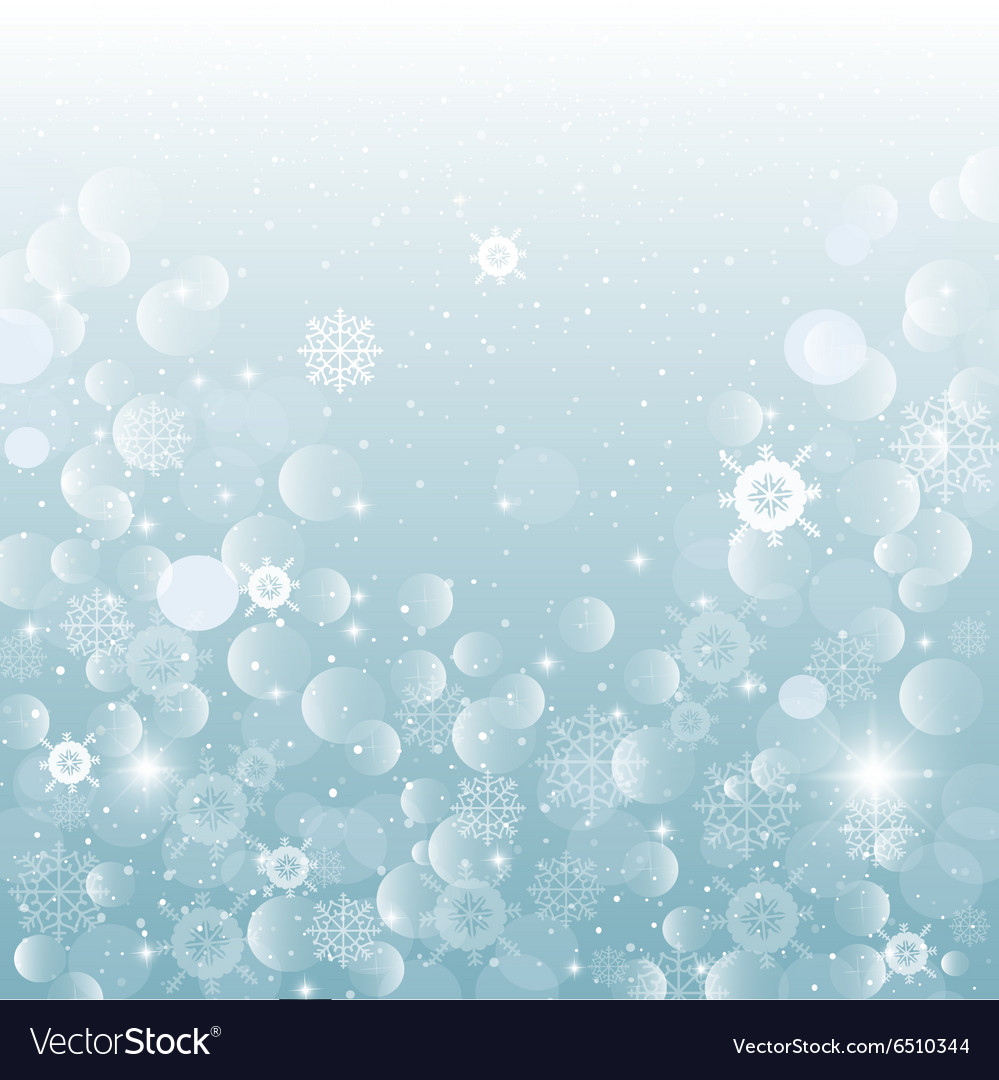 new year background for greeting card menu vector image