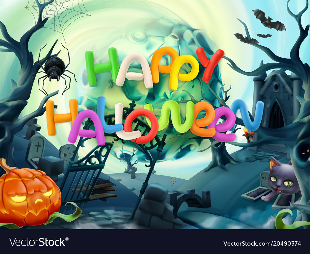 To acquire Halloween Happy animation pictures picture trends