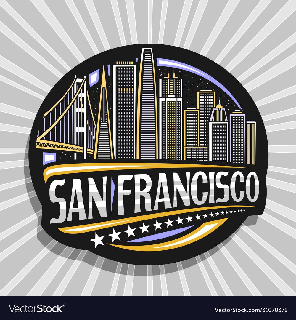 Logo for san francisco