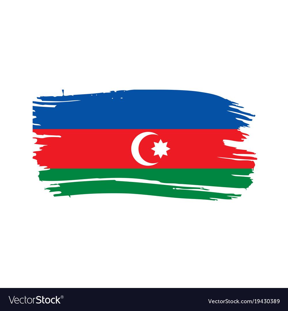 Азербайджанский флаг картинки на ногтях