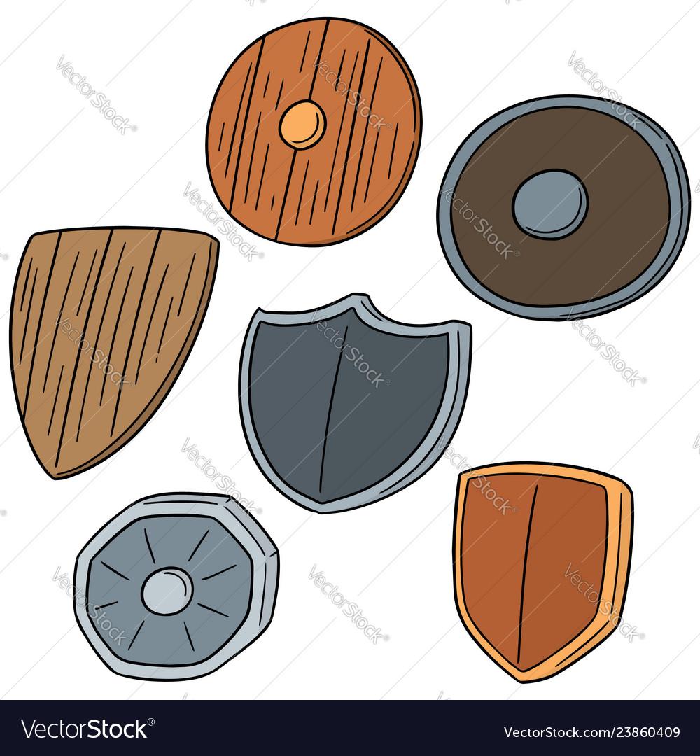 Set shield
